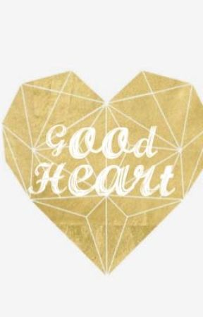 Good Heart by CharleighCharlie