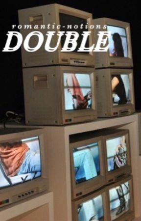 double / phan by -romanticnotions
