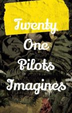 Twenty One Pilots Male Imagines by red_smithereens
