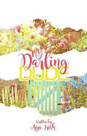 My Darling Dude by aira_irish