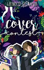 COVER CONTEST by jamurkerispii