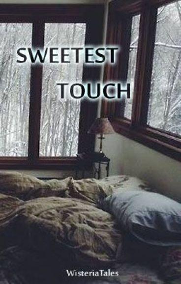 Sweetest Touch (ManxMan)