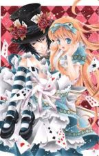 Crazy in Wonderland by KpopGaming101