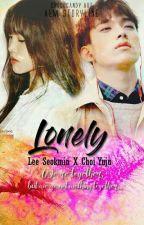 Lonely [Dokyeom X Yuju] ✔ by bizarrefou