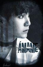 Ámame ➤Yoonmin by KimSxburi