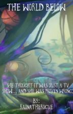 The World Below - A Slugterra Fan Fiction (HIATUS) (OLD) by Raina_The_Rogue