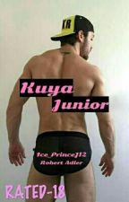Kuya Junior (SPG MXM) by Winter_Prince