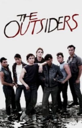 THE OUTSIDERS Rp!!!! by PinkfluffySaM