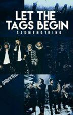 Let The Tags Begin Season 2 by AskKhan