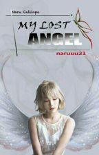 My Lost Angel by naruuu21