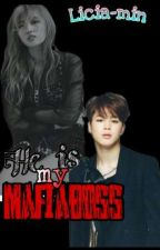 He Is My Mafia Boss [On - Going] by Licia-min