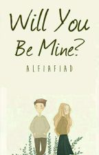 Will You Be Mine? by Alfiafiad