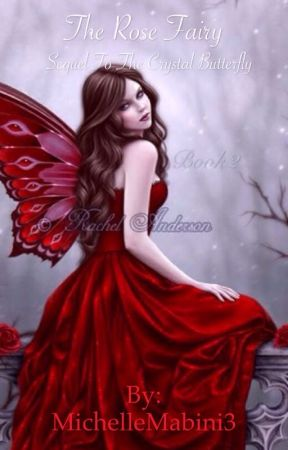 The rose fairy  by MichelleMabini3