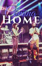 Coming Home (A Grivine Fanfiction) by teamgrivine
