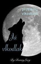 Já, vlkodlak /pozastaveno/ by BunnyLucy