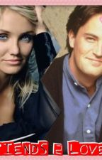 Friends 2 Lovers F.R.I.E.N.D.S) {Chandler Bing} by DisickmyLord