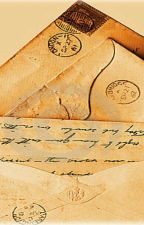 The Letter by percabethlover1029