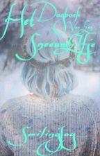 Het dagboek van een Sneeuwelfje by SmilingJoy_