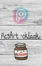 PicsArt - okładki by Seulbi525