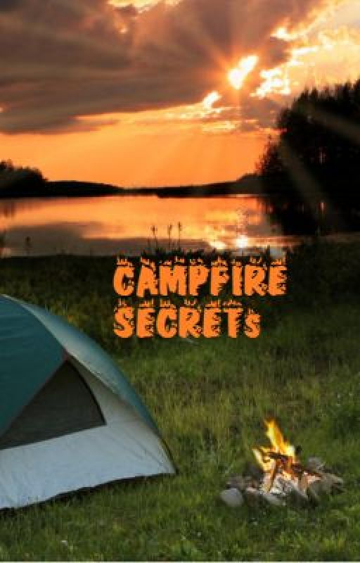 Campfire Secrets by augustb420