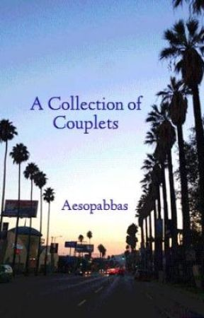 A Collection of Couplets by Aesopabbas