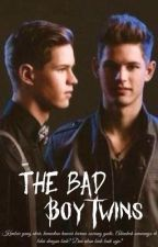 The Bad Boy Twins✔ by milkyyway_