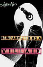 Reincarnated As A Villain by Musix4life