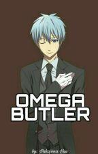 Omega Butler by raxel-yuu