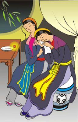 Đọc truyện Phân tích đoạn trích Trao duyên trong Truyện Kiều của Nguyễn Du