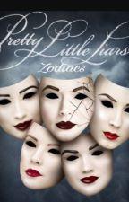 Pretty Little Liars Zodiacs  by NancyNancy35