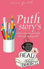 Puth Story's by ivanaputh