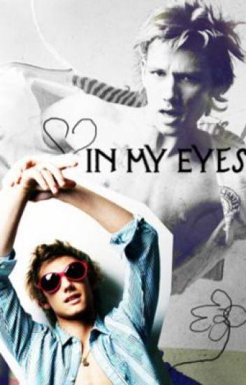 In My Eyes (Watty Awards 2012)