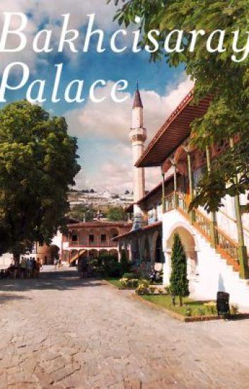 Bakhcisaray Palace