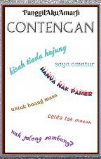 CONTENGAN by CallMeAmarfi