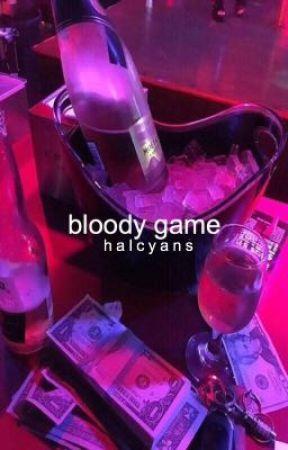 Bloody Games | af  von halcyans