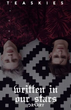 written in our stars » drarry by snitchcraft