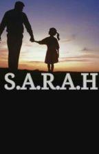 Sarah by MarethaCintya