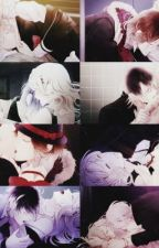 Another Awakening {Diabolik Lovers} by iiTriciaa