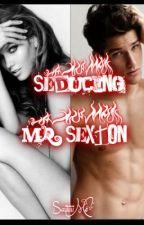 """""""Seducing Mr. SEXton"""" by SaiiiiiiMe"""