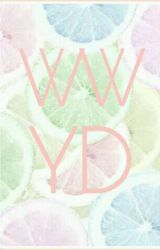wwyd | bts by victoriassi