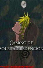 camino de soledad  by pedrogodoyLG62