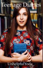 Teenage Diaries by UnhelpfulYoda_