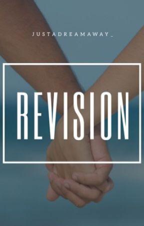 Revision [James Potter] by ThorsDarkPrince