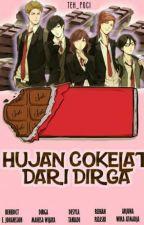 Hujan Cokelat Dari Dirga by teh_poci