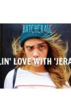 Fallin' love with 'JERAWAT' by bxtchcraic