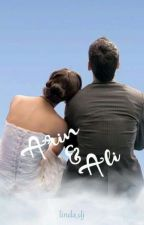 Arin & Ali by linda_dj