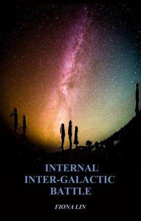 Internal Inter-galactic Battle. by UchihaYuki15