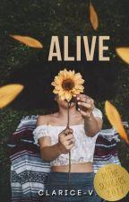 Alive by thirteenhoursofpain