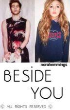 Beside You (Luke Hemmings) by norahemmings