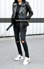 Tomboy love by ApipTwingkle